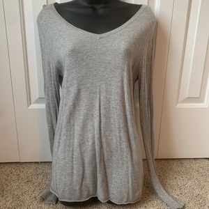 Medium V neck Mossimo Sweater